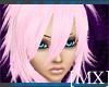 [MX] Annie Baby Pink