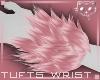 TuftsW Pink 3b Ⓚ