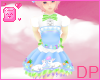 [DP] Easter Love! Blue