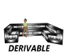 DERIVABLE COUCH