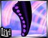 Kid Ursula Feet Tentacle