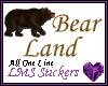 Bear Land Break