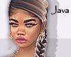 J | Ruby bleached