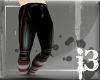 (13)troupe Pants
