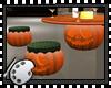 (*A) Pumpkin Table