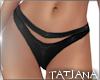 lTl Sport Panties Black