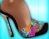 Tropical Sandals