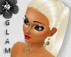 *G* Glam Blonde Azuka