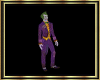 *BDT*Joker Full Costume