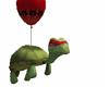 Masked Turtle