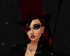 GOTHIC VAMP TOP HAT