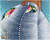 RXL -MzFlo Jeans