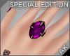 ~AK~ Royal Ring: Ameth