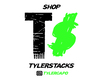 Shop TylerStacks