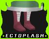 Alluka Boots [Custom]