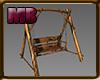 [7V4] Wood Swing