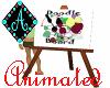 Ama{Doodle Board animate