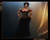 Evita elegant dress