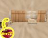 Princess Bedroom Suite
