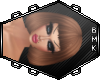 BMK:Jolie Cinnamon Hair