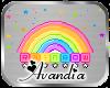 Av~Sparkling Rainbow