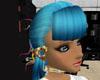 aquamarine maisie hair