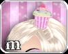 [m] Cuppycake Hat