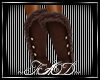 [TAOD] Fur Boots Brown