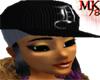 MK78 Detroithat/blkpink