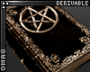 0 | Witch Book 1 Derive
