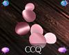 [CCQ]Pink New Year Ballo