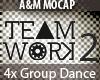 HipHop TeamWork-2 GROUP