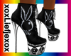 [L] Playboy Bling Heels