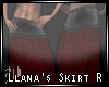 Llana's Skirt R