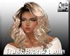 Trash Blond Leila Hair