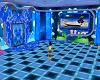 blue moon kids room