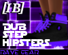 [IB] Raver Timbs