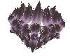Blackberry Bat Floofs P1