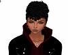 Kim black tomboy