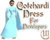 Medieval Dress-derivable