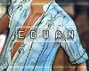 ED. Shirt CHAIN