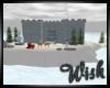 {wish} Christmas Castle