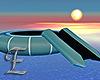 -E- Floating Trampoline
