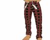 RedPajama bottoms