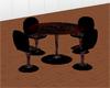 Dark Carnival Table