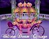Unicorn Dream Carriage