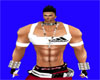 muscle top blanca