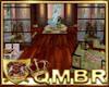 QMBR Blue Geisha Lounge