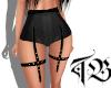 RLL Garter Shorts