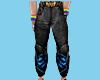 Pants Style Black 502
